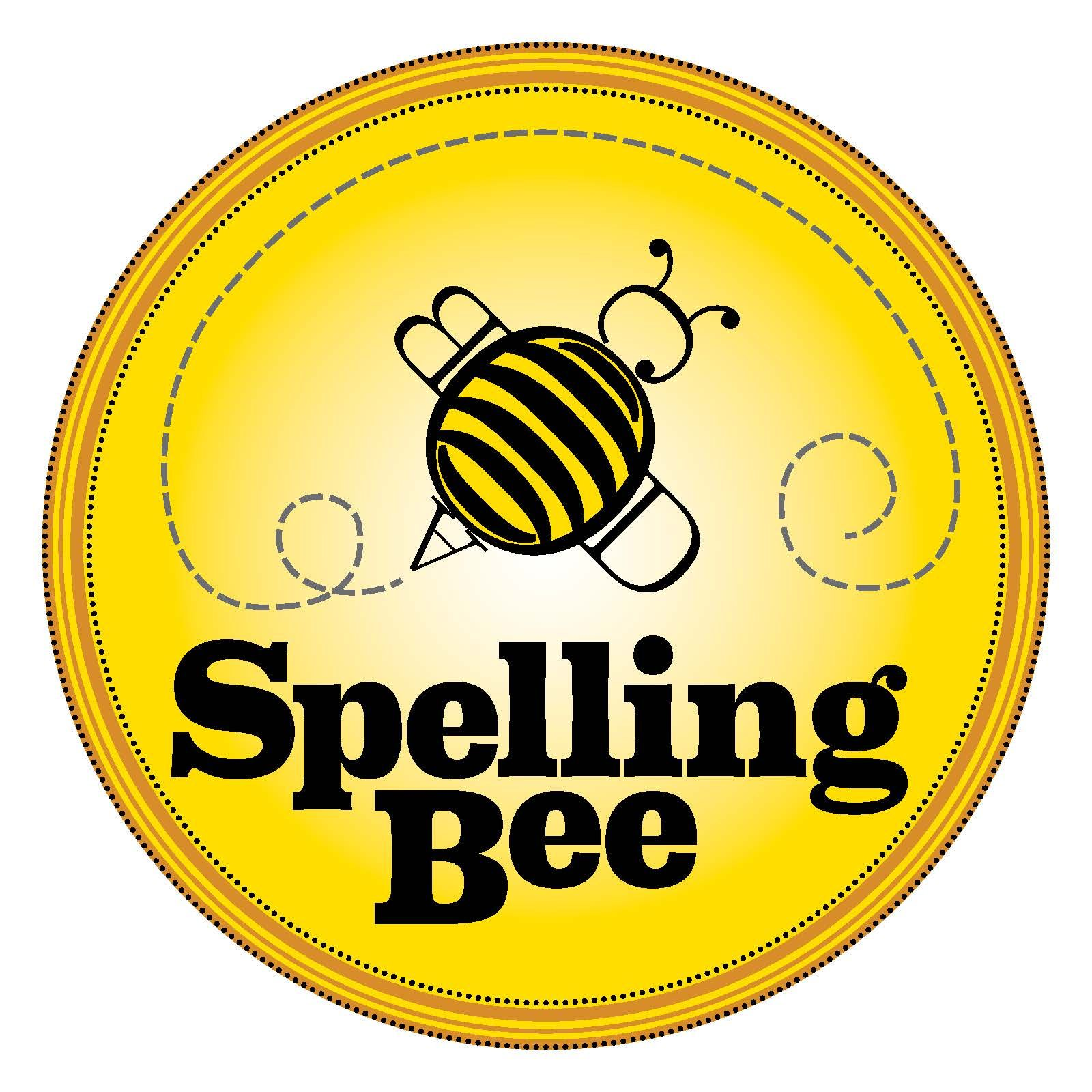 Free download bee for. Spelling clipart spelling contest