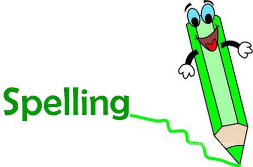 Test clipart weekly. Spelling free download best