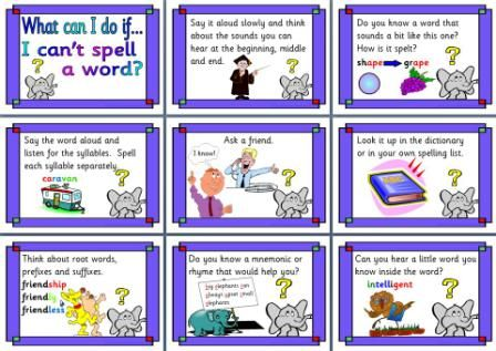 Ks and literacy resource. Spelling clipart teaching approaches