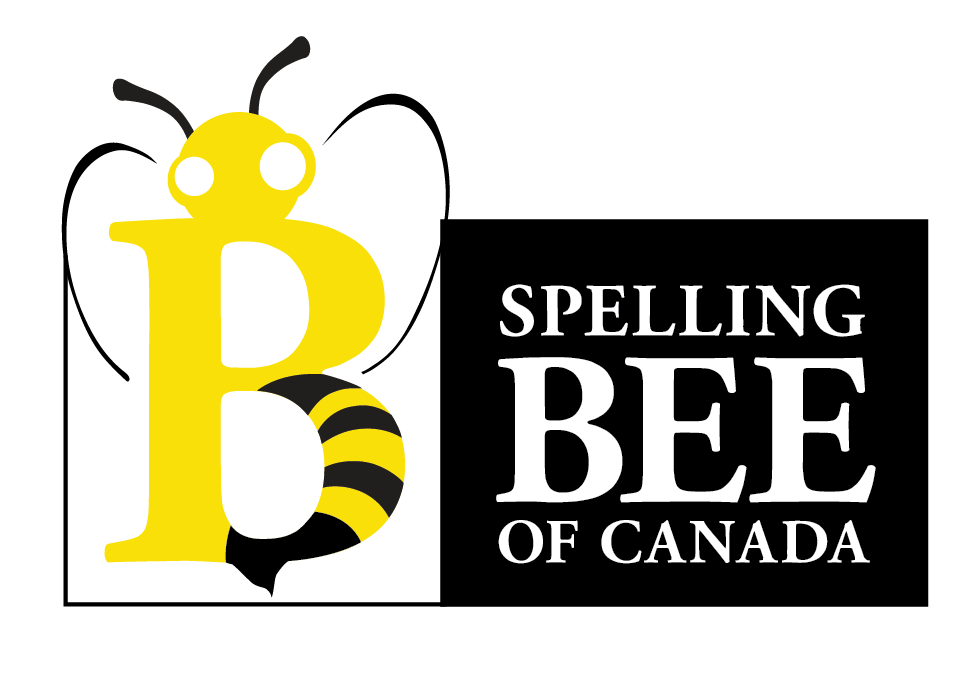 Spelling clipart word choice. Bee of canada success