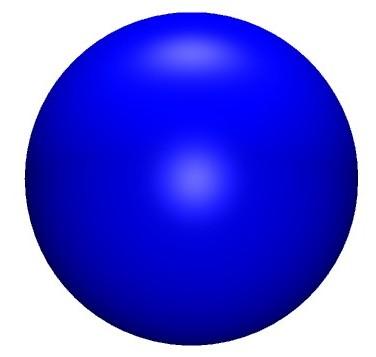 Ball clipart sphere.  d