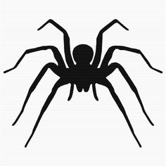 Spiders clipart. Free images graphics animated