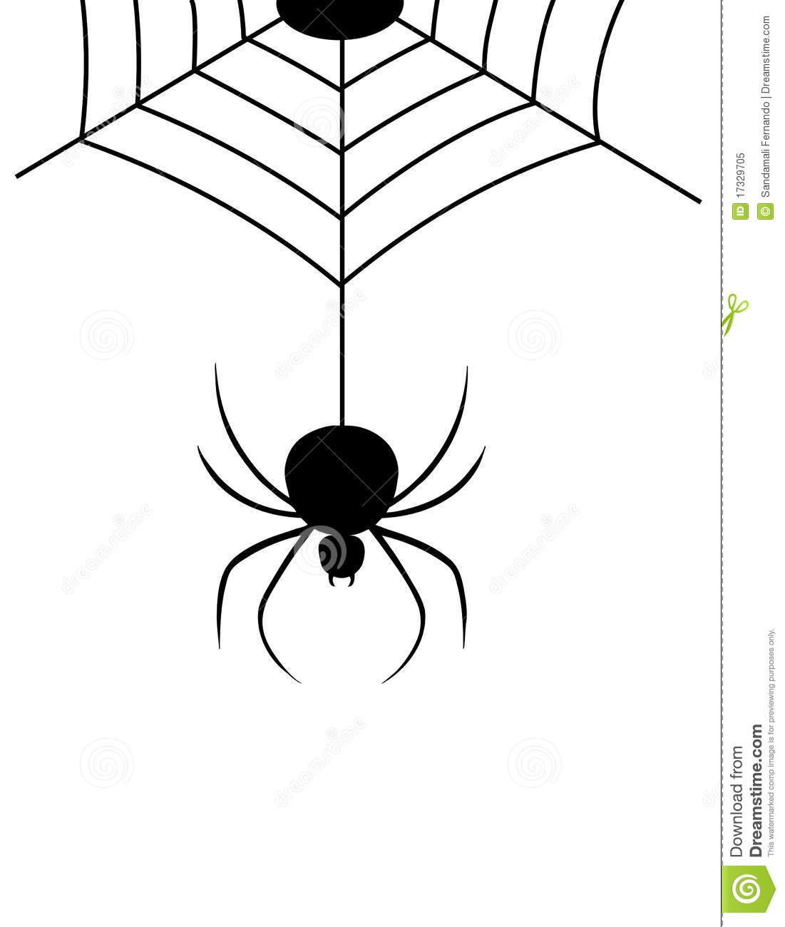 Spider clipart dangling. Free spiders download best