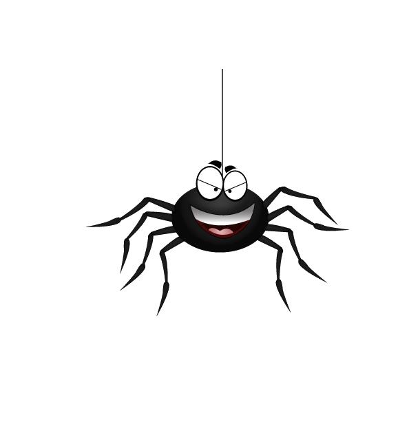 Spiderweb spider home