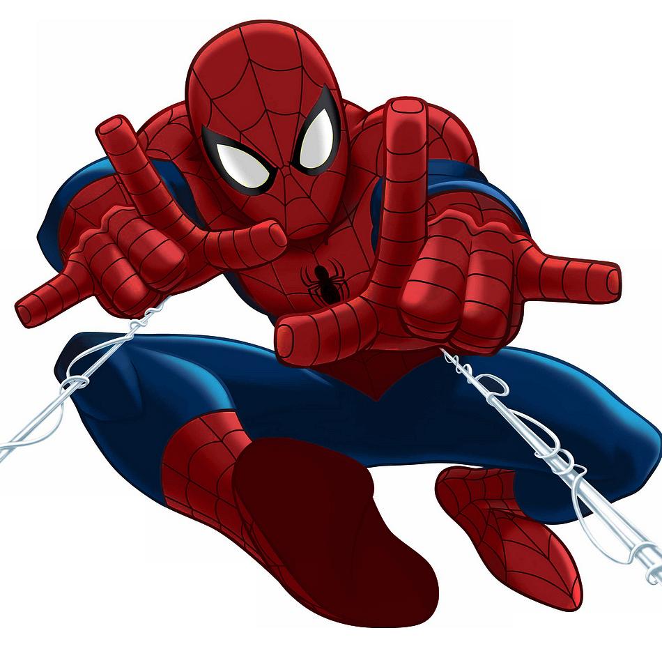 Spider clipart spiderman spider. Man suit ultimate marvel