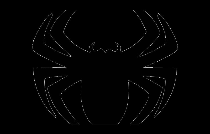 Web transparent png azpng. Spider clipart spiderman spider
