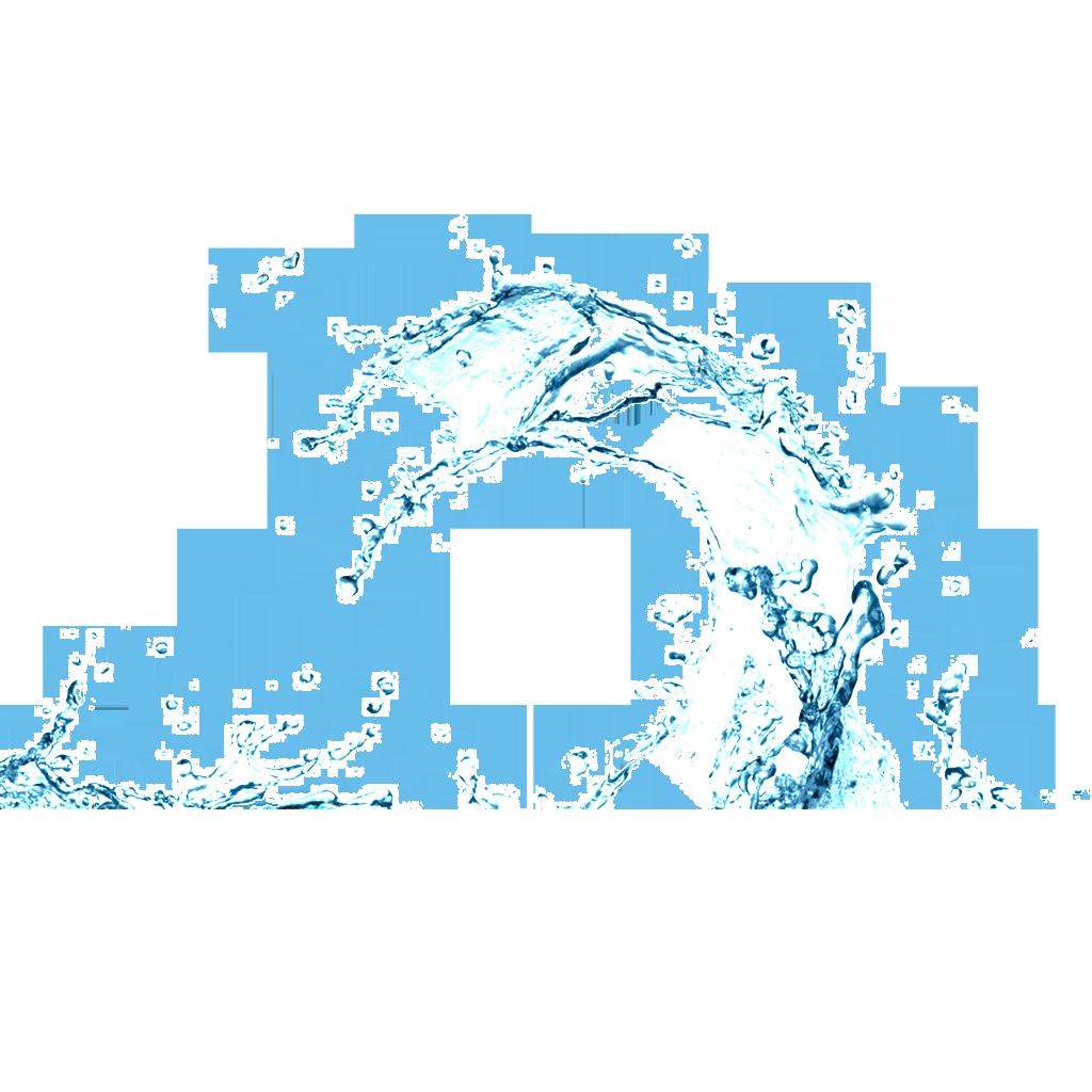Splash clipart agua. Gota de clip art