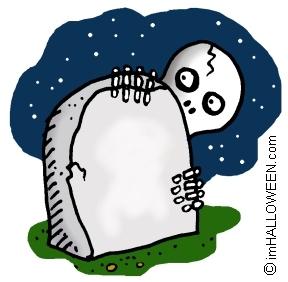 Spooky clipart. Halloween clip art