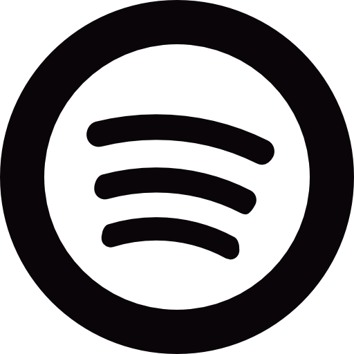 Logo free social icons. Spotify icon png
