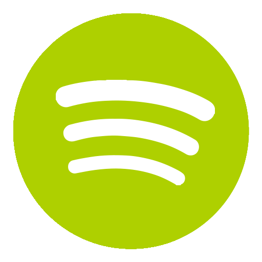 Spotify icon png. The circle icons by