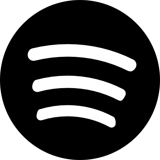 Free logo icons. Spotify icon png