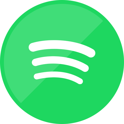 Spotify icon png. Various icons by zg