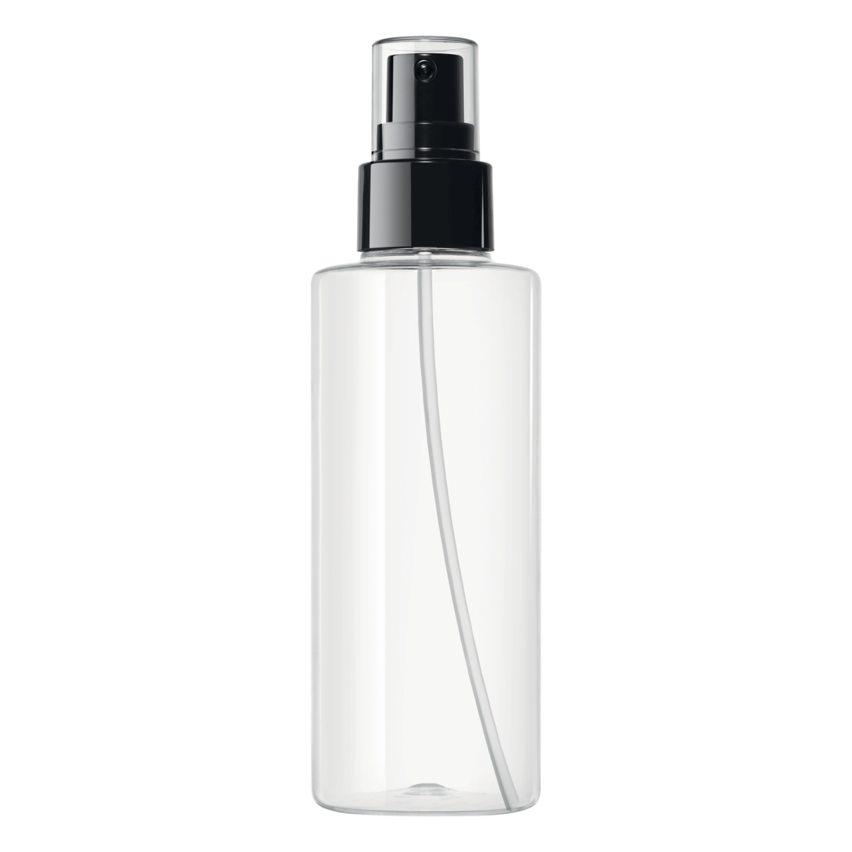 Spray bottle png. Empty ml containers make