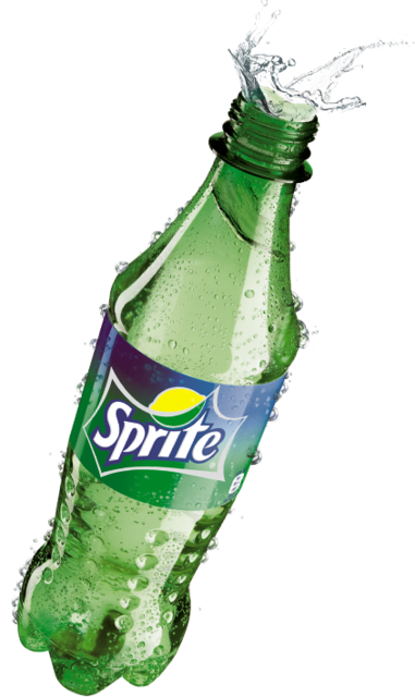 of for free. Sprite bottle png