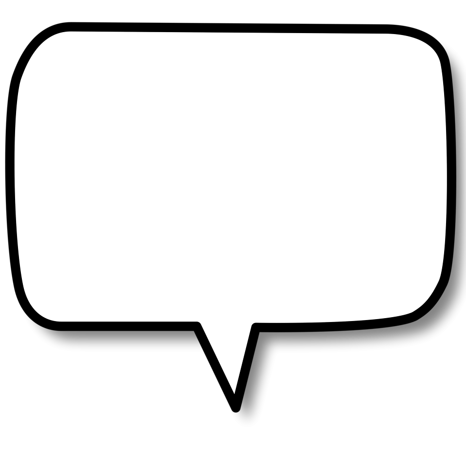 Vertical transparent png stickpng. Thoughts clipart bubble text
