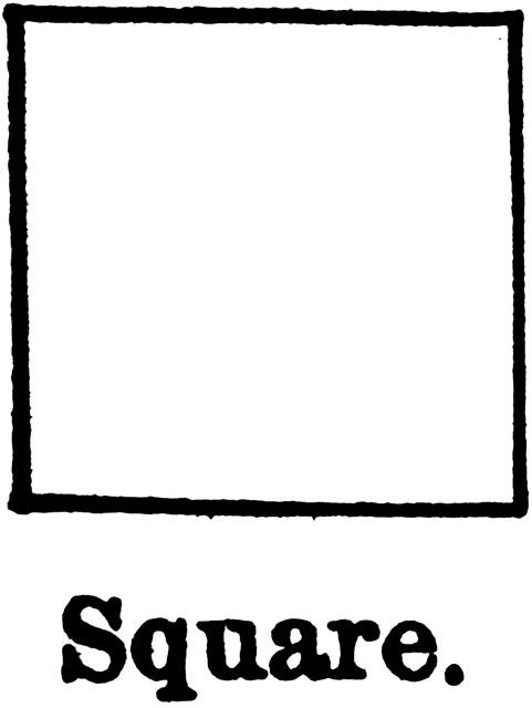 Gomediaction net . Square clipart clip art