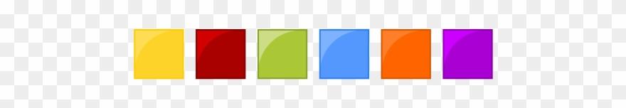 Square clipart colorful square. Icon backgrounds clip art
