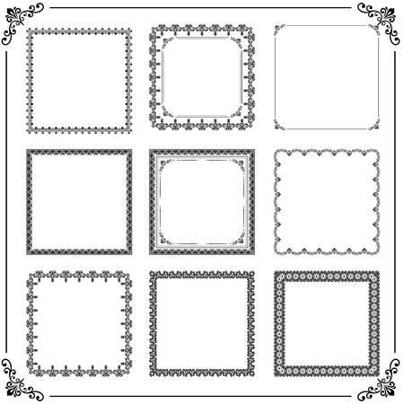 X free clip art. Square clipart different