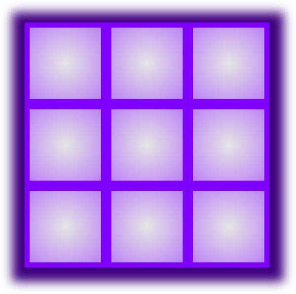 Squares clip art at. Square clipart purple