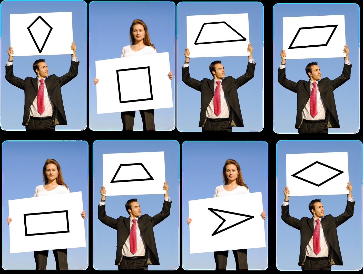 Median don steward mathematics. Square clipart quadrilateral shape