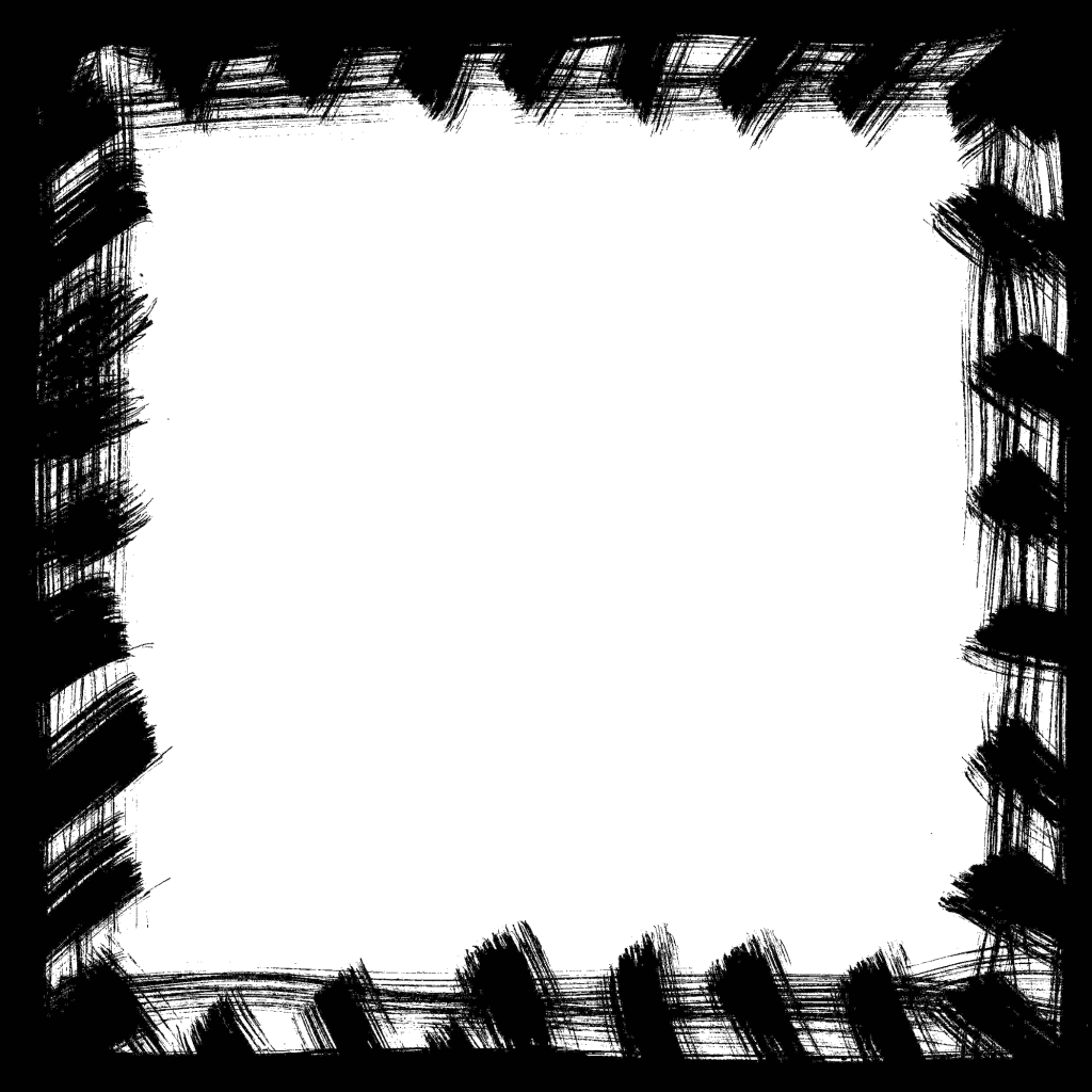Square clipart rectangle.  grunge frame png