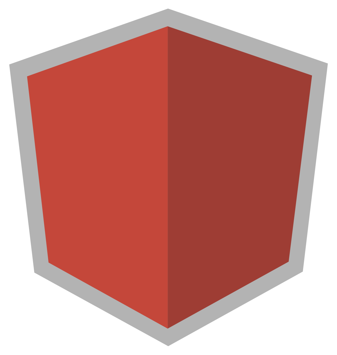 Ngcss angular binding in. Square clipart red color