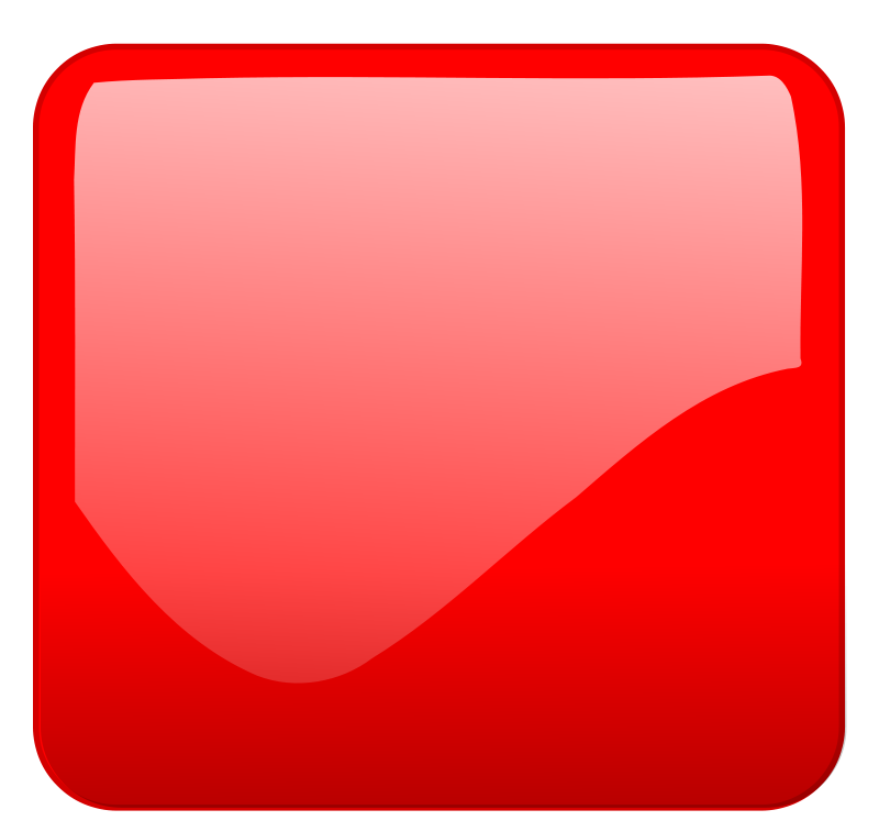 Square clipart red color.  collection of high