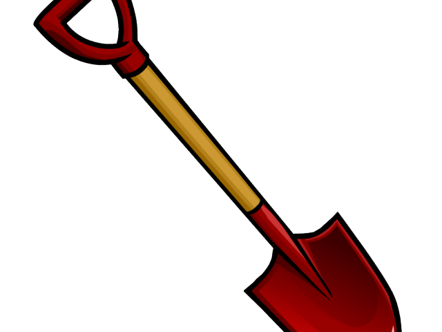 Pictures free download clip. Square clipart shovel