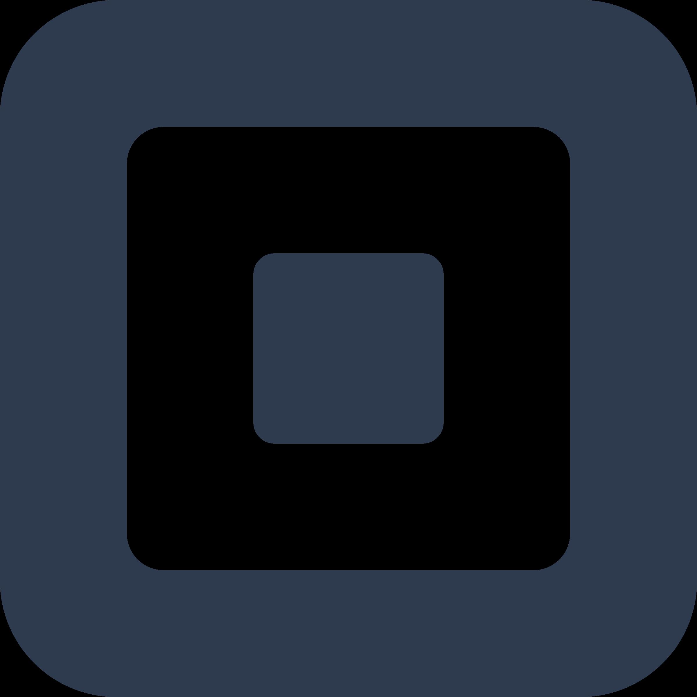 Logo png transparent svg. Square clipart sqaure