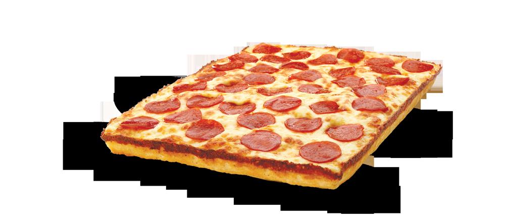 Krazy Pizza