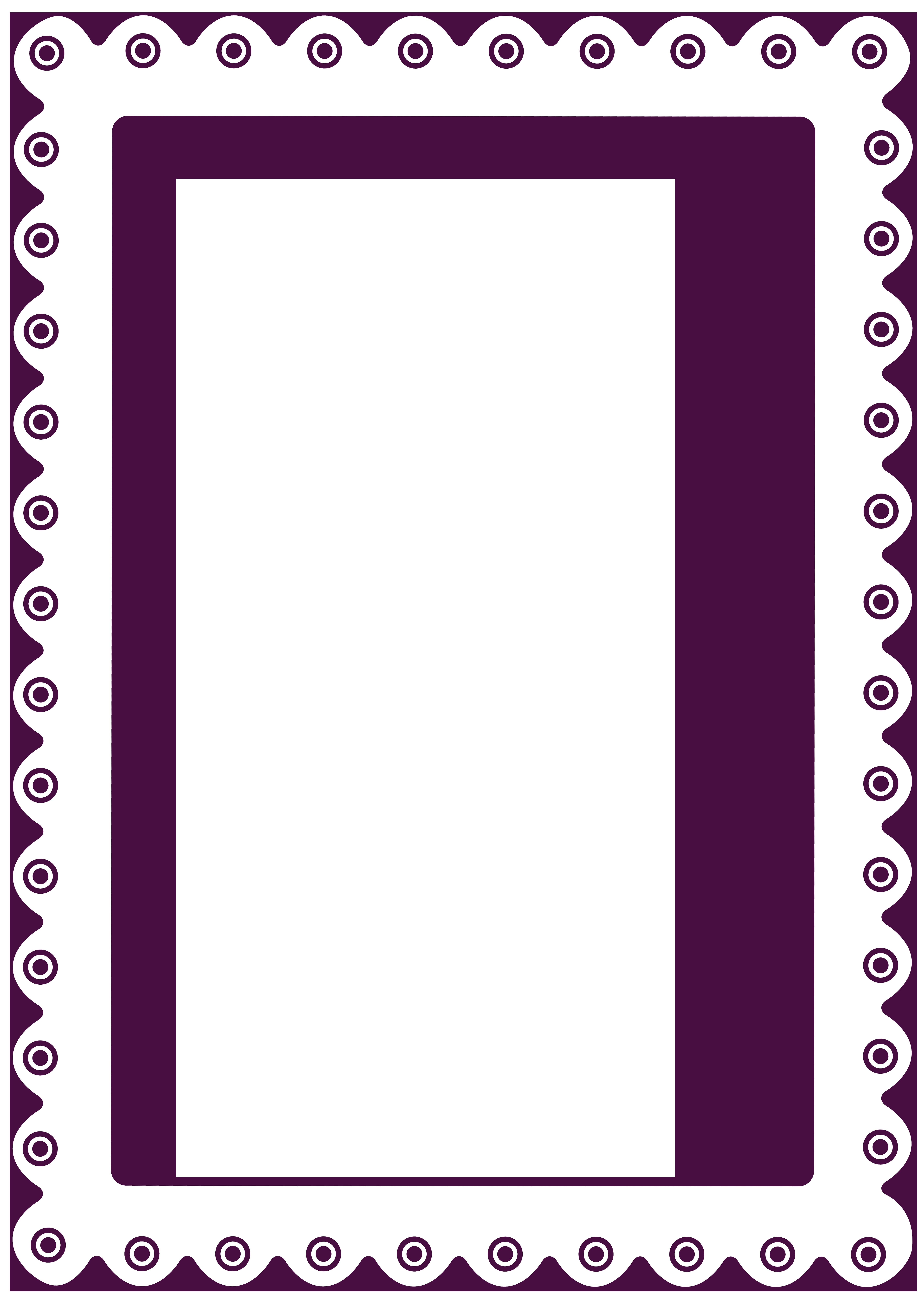 White square border png. Frame transparent clip art
