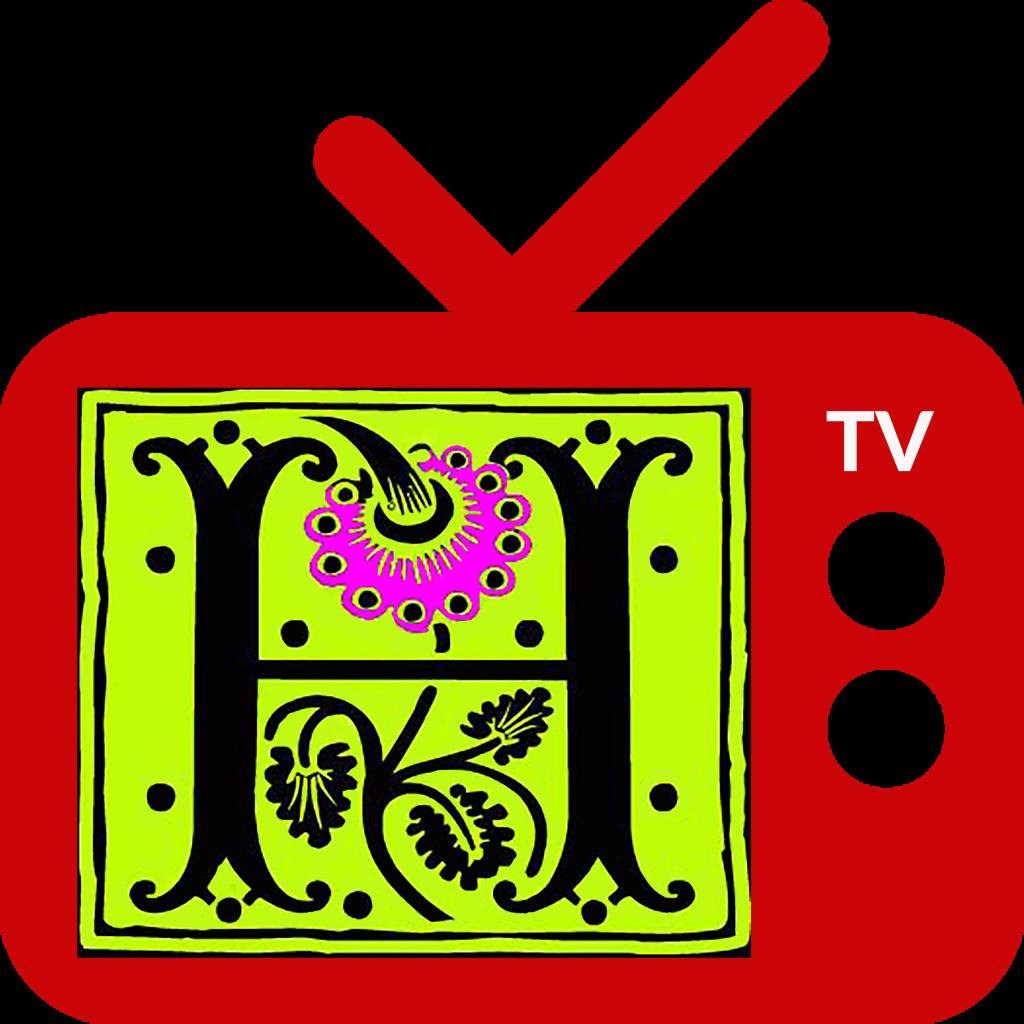 Harman radio comments. Square clipart tv logo