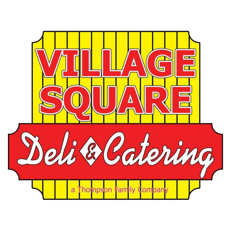 Deli catering waterford ny. Square clipart village square