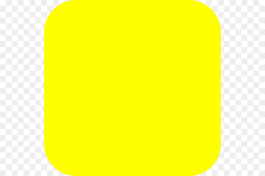 Color clip art cl. Square clipart yellow square