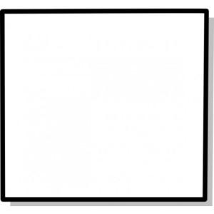 Square clipart. Clip art panda free