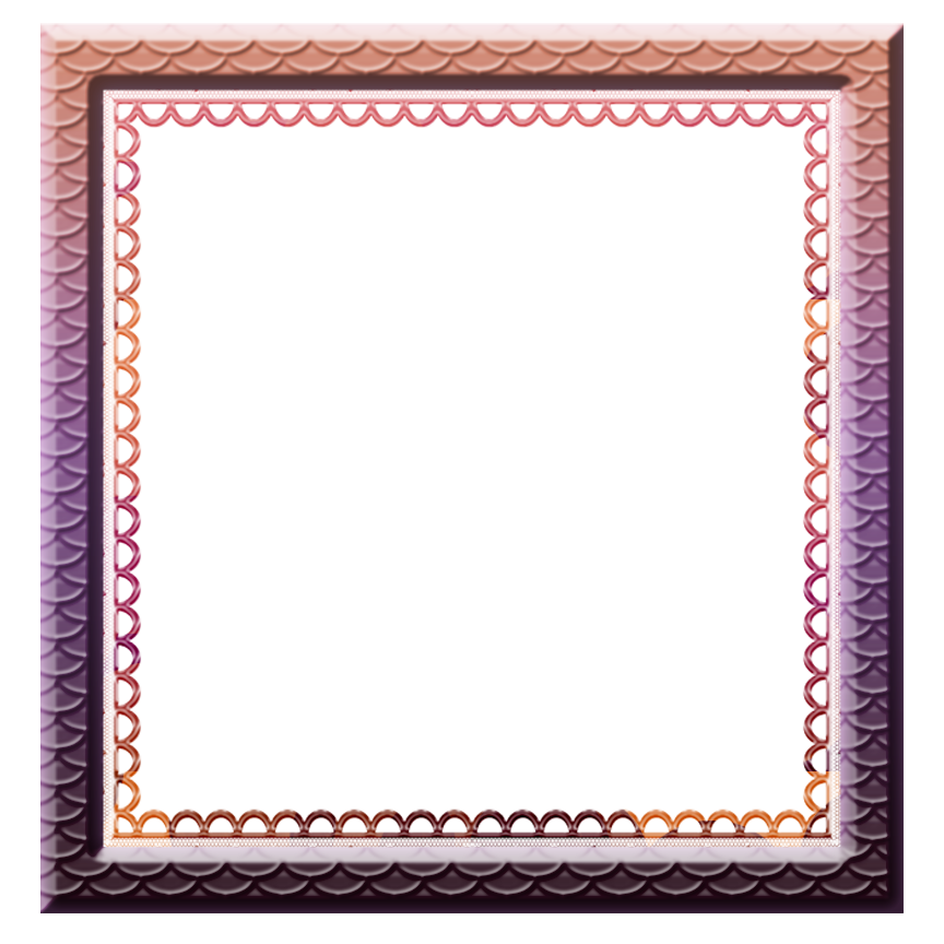Eva baxter designs simple. Square frame png