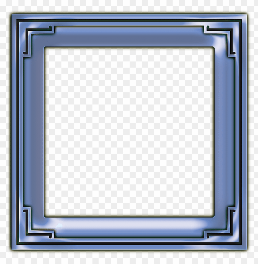 Square picture frame png. Free images toppng transparent