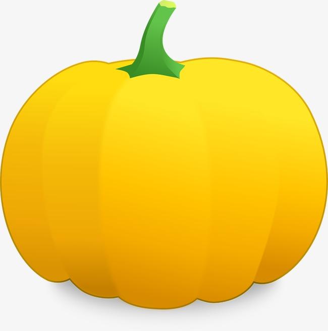 Yellow pumpkin vegetables png. Squash clipart