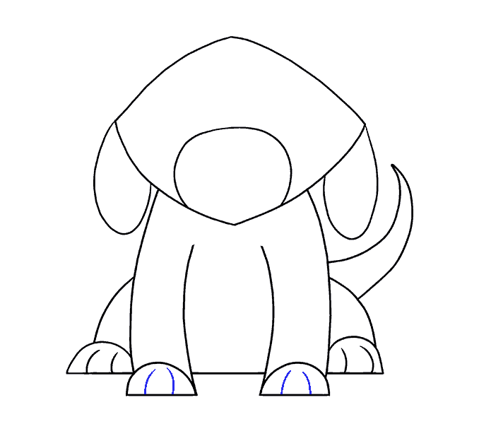 Drawing at getdrawings com. Squid clipart simple
