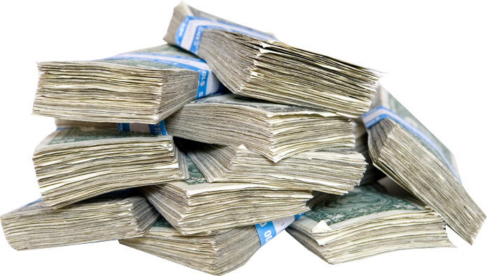 Stack of money png. Psd official psds