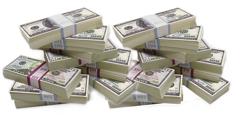 Stacks of money png. The great weapon steemkr