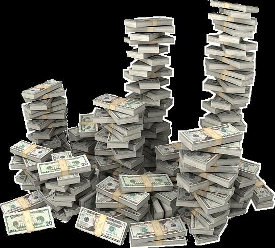 Stacks of money png. Bands racks bandz dinero