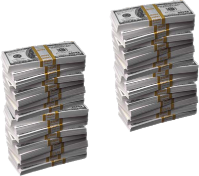 stack psd images. Stacks of money png