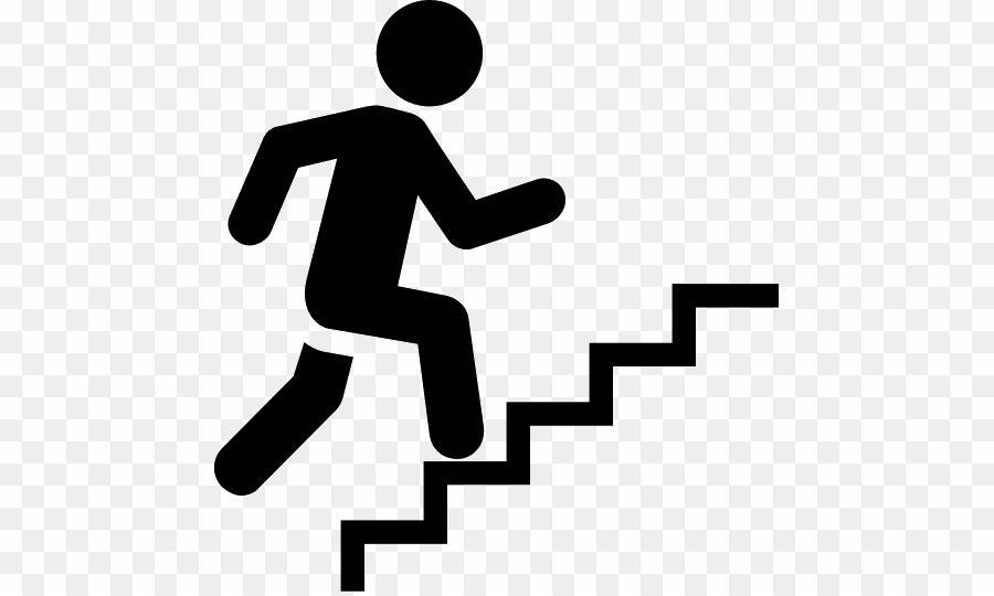 Clip art stairs climbing. Staircase clipart climb stair