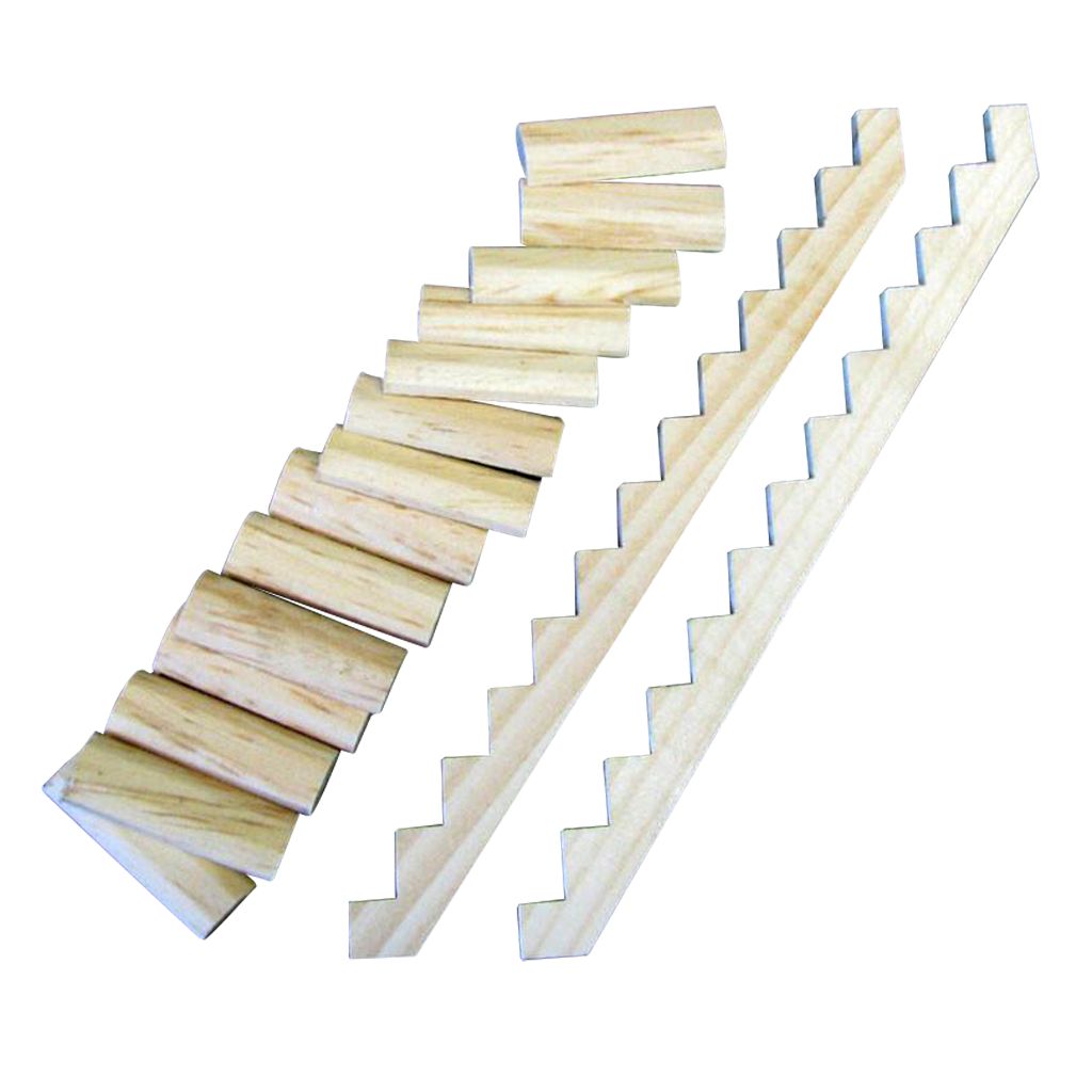 inch scale log. Staircase clipart house stair