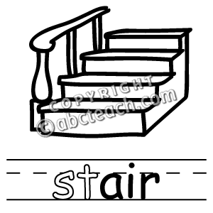 Stairway free download best. Staircase clipart outline