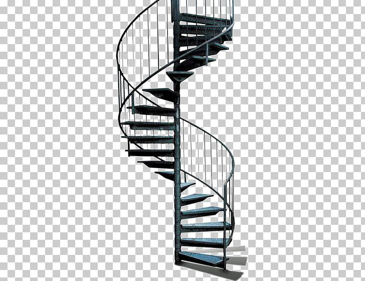 Staircase clipart spiral staircase. Stairs png angle attic
