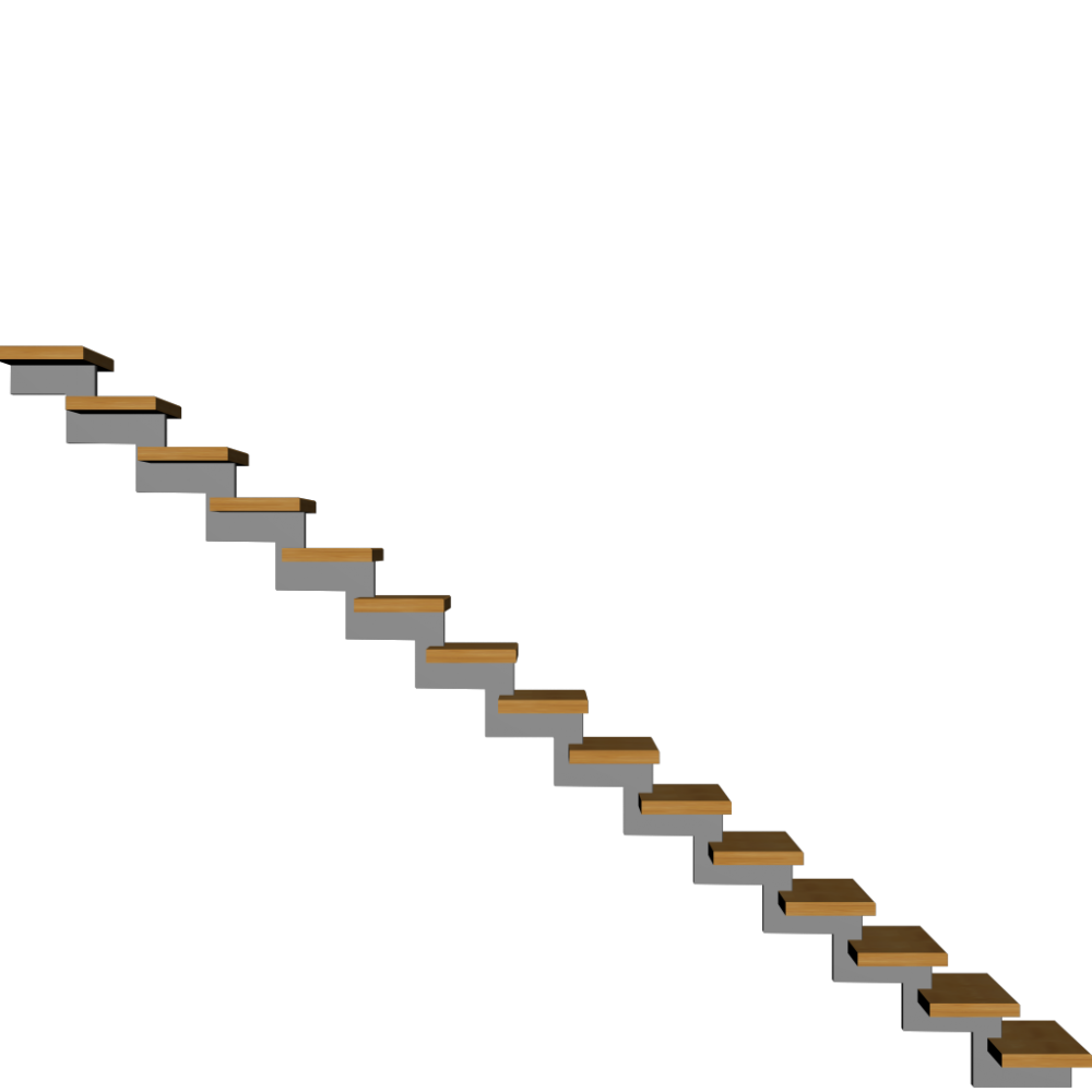 Stairs png transparent images. Up clipart staircase