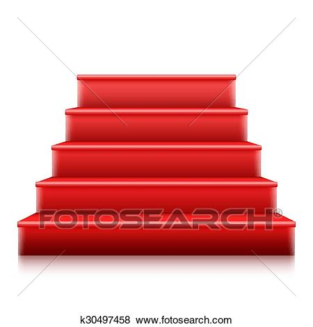 Staircase clipart stage. Free stairs download clip