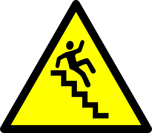 Staircase clipart step. Stairs clip art